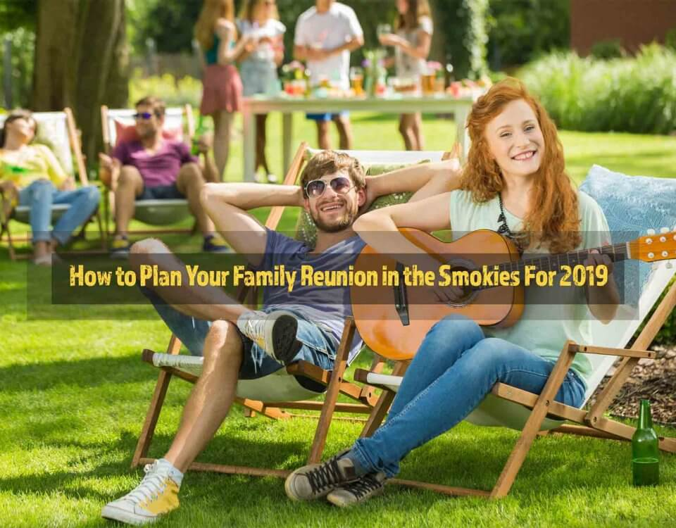 reunion planning guide